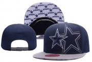 Wholesale Cheap NFL Dallas Cowboys Stitched Snapback Hats 090