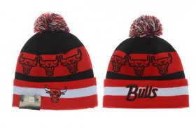 Wholesale Cheap Chicago Bulls Beanies YD019
