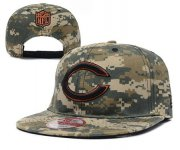 Wholesale Cheap Chicago Bears Snapbacks YD017