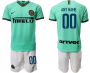 Wholesale Cheap Inter Milan Personalized Away Soccer Club Jersey