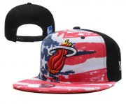 Wholesale Cheap Miami Heat Snapbacks YD019