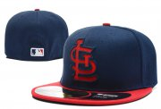 Wholesale Cheap St.Louis Cardinals fitted hats 02