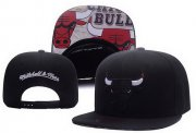 Wholesale Cheap NBA Chicago Bulls Snapback Ajustable Cap Hat XDF 03-13_57