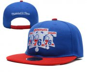 Wholesale Cheap Philadelphia 76ers Snapbacks YD003