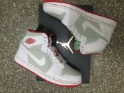 Wholesale Cheap Air Jordan 1 Bugs Bunny white/grey-red