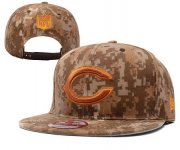Wholesale Cheap Chicago Bears Snapbacks YD019