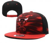 Wholesale Cheap Chicago Bulls Snapbacks YD089