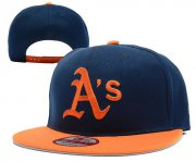 Wholesale Cheap Oakland Athletics Snapbacks YD001