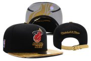 Wholesale Cheap Miami Heat Snapbacks YD022