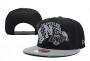 Wholesale Cheap NHL Los Angeles Kings hats 9