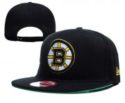 Wholesale Cheap Boston Bruins Snapbacks YD004