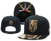 Wholesale Cheap Vegas Golden Knights Snapback Ajustable Cap Hat 10