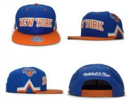 Wholesale Cheap NBA New York Knicks Adjustable Snapback Cap SJ38981