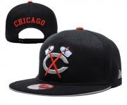 Wholesale Cheap Chicago Blackhawks Snapbacks YD021