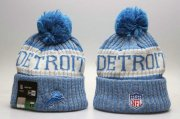 Wholesale Cheap Detroit Lions YP Beanie 2