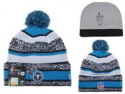 Wholesale Cheap Tennessee Titans Beanies YD001
