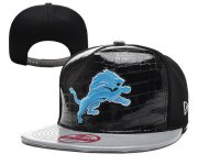 Wholesale Cheap Detroit Lions Snapbacks YD004