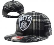 Wholesale Cheap Brooklyn Nets Snapbacks YD007