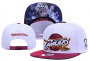 Wholesale Cheap NBA Cleveland Cavaliers Snapback Ajustable Cap Hat XDF 03-13_29