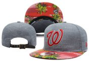 Wholesale Cheap Washington Nationals Snapbacks YD001
