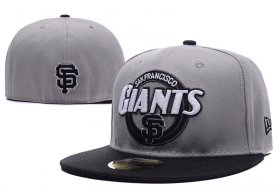 Wholesale Cheap San Francisco Giants fitted hats 02