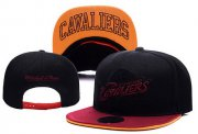Wholesale Cheap NBA Cleveland Cavaliers Snapback Ajustable Cap Hat YD 03-13_31