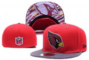 Wholesale Cheap Arizona Cardinals fitted hats 09