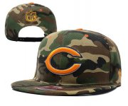 Wholesale Cheap Chicago Bears Snapbacks YD020