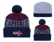 Wholesale Cheap Washington Capitals Beanies