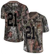 Wholesale Cheap Nike Raiders #21 Gareon Conley Camo Men's Stitched NFL Limited Rush Realtree Jersey