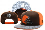 Wholesale Cheap Cleveland Browns Snapbacks YD003