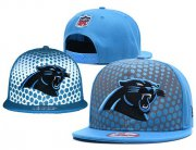 Wholesale Cheap NFL Carolina Panthers Stitched Snapback Hats 110