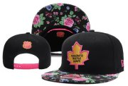 Wholesale Cheap Toronto Maple Leafs Snapbacks YD013