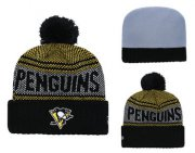 Wholesale Cheap NHL PITTSBURGH PENGUINS Beanies
