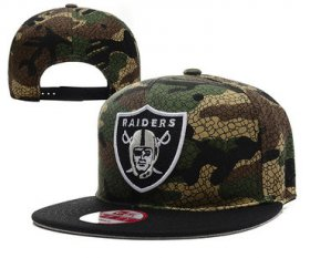 Wholesale Cheap Oakland Raiders Snapbacks YD009