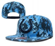 Wholesale Cheap Indianapolis Colts Snapbacks YD013