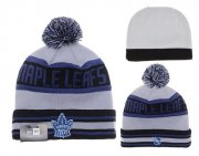 Wholesale Cheap Toronto Maple Leafs Beanies YD007
