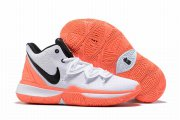 Wholesale Cheap Nike Kyire 5 Women White Orange