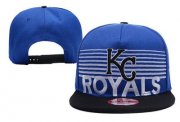 Wholesale Cheap MLB Kansas City Royals Snapback_18173