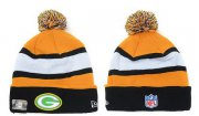 Wholesale Cheap Green Bay Packers Beanies YD003