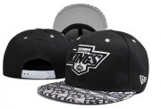 Wholesale Cheap NHL Los Angeles Kings hats 2