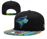 Wholesale Cheap Toronto Blue Jays Snapbacks YD003