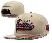 Wholesale Cheap Chicago Bears Snapbacks YD018