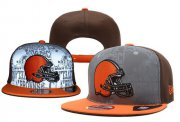 Wholesale Cheap Cleveland Browns Snapbacks YD004