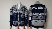 Wholesale Nike Cowboys Men's Ugly Sweater_1