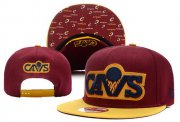 Wholesale Cheap NBA Cleveland Cavaliers Snapback Ajustable Cap Hat XDF 03-13_21