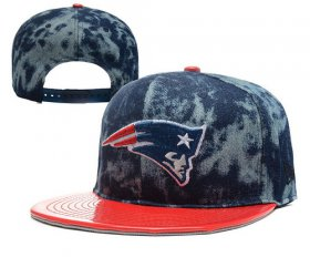 Wholesale Cheap New England Patriots Snapbacks YD039