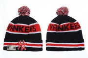 Wholesale Cheap New York Yankees Beanies YD001