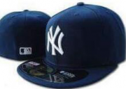 Wholesale Cheap New York Yankees fitted hats 15
