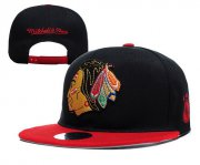 Wholesale Cheap Chicago Blackhawks Snapbacks YD026